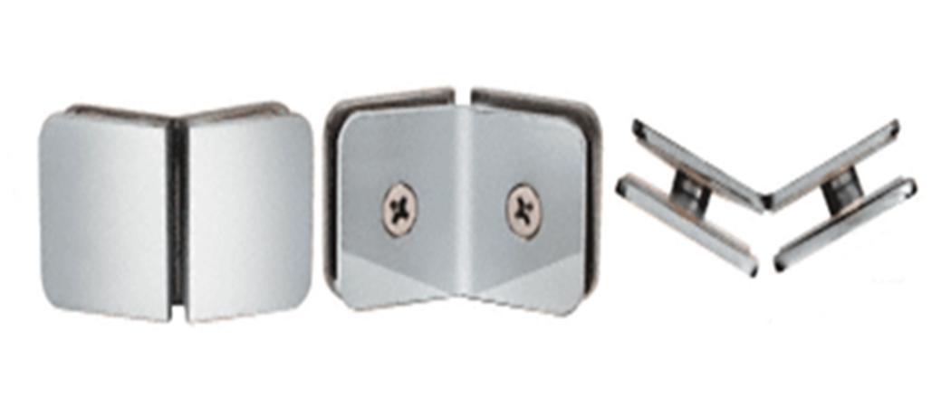 CRL Stationary 135 degree angled clip