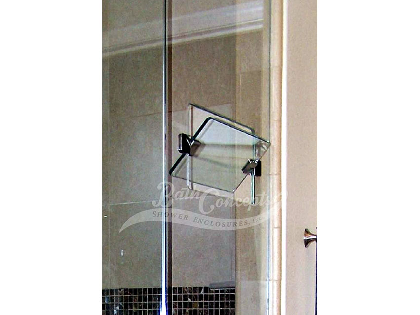 Frameless Transomes Bath Concepts