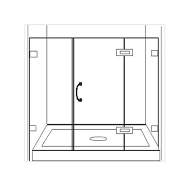 Frameless Shower Doors Bath Concepts