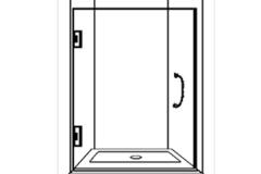 Model 1190 Model 1190V Single Door