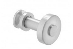 PORTALS Counterpoint Single Knob with Rosettes